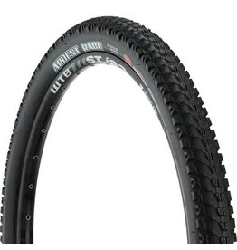 "Maxxis Maxxis Ardent Race Tire: 27.5 x 2.35"", Folding, 120tpi, 3C, Tubeless Ready, Black"