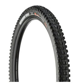 "Maxxis Maxxis Minion DHF Tire: 27.5 x 2.30"", Folding, 120tpi, 3C MaxxTerra, Double Down, Tubeless Ready, Black"