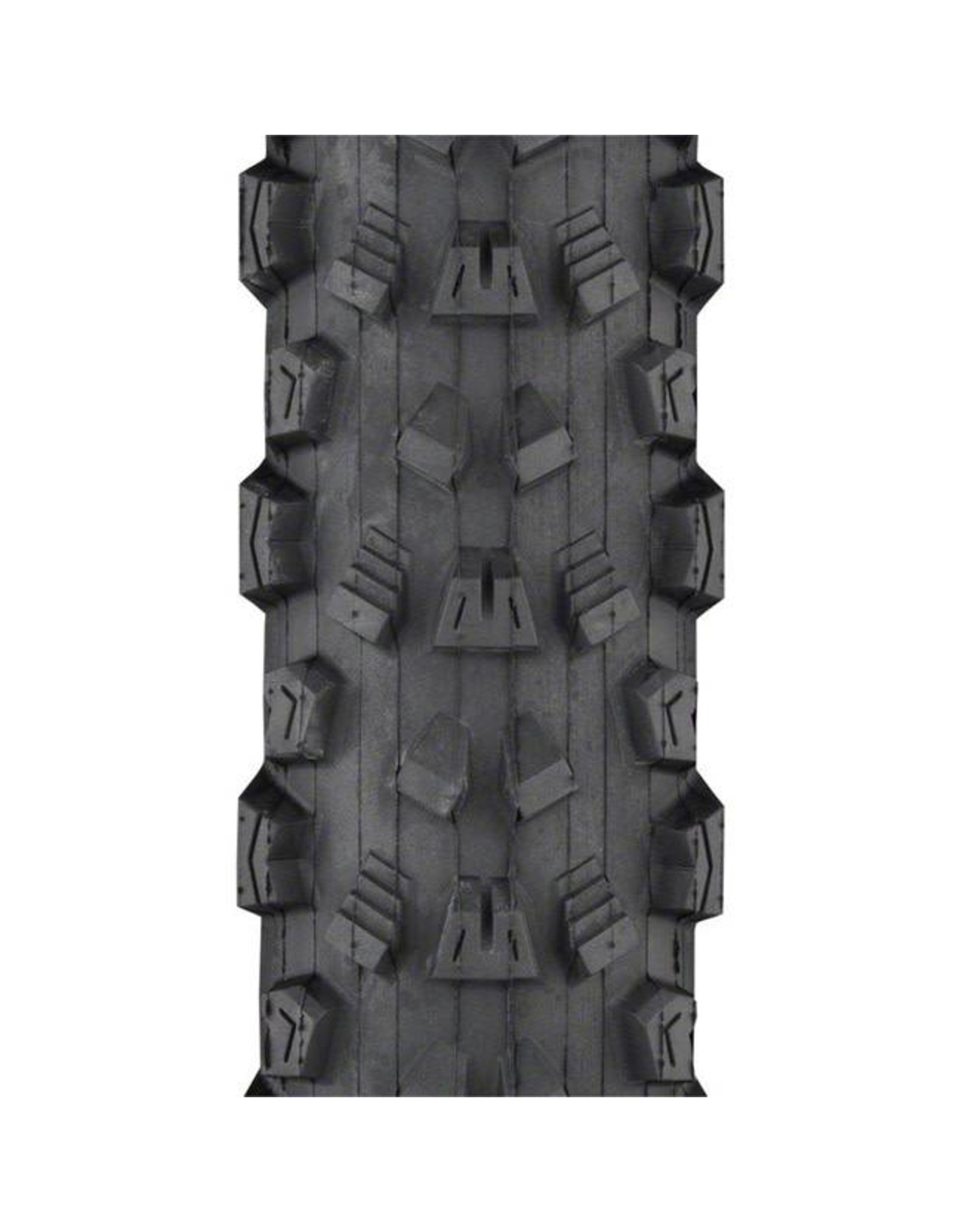 "Maxxis Maxxis Griffin Tire: 29 x 2.30"", Folding, 60tpi, 3C MaxxTerra, EXO, Tubeless Ready, Black"