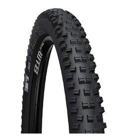 "WTB WTB Vigilante TCS Tough High Grip Tire: 27.5 x 2.3"", Folding Bead, Black"
