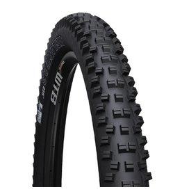 "WTB WTB Vigilante TCS Light High Grip Tire: 27.5 x 2.3"", Folding Bead, Black"