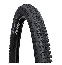 "WTB WTB Riddler TCS Tough Fast Rolling Tire: 27.5 x 2.4"", Folding Bead, Black"