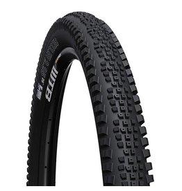 "WTB WTB Riddler TCS Light Fast Rolling Tire: 29 x 2.25"", Folding Bead, Black"