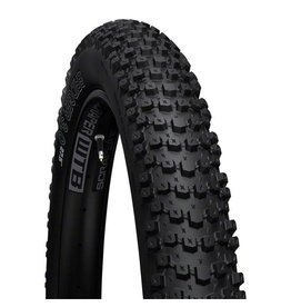 "WTB WTB Bridger TCS Light Fast Rolling Tire: 27.5+ x 3.0"", Folding Bead, Black"