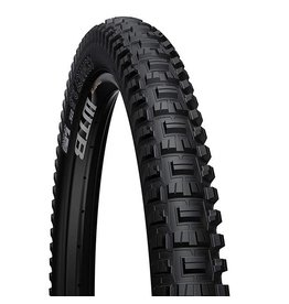"WTB WTB Convict TCS Tough High Grip Tire: 27.5 x 2.5"", Folding Bead, Black"