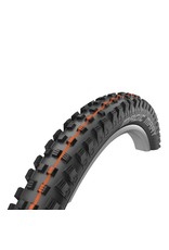 "Schwalbe Schwalbe Magic Mary Tire: 26 x 2.35"", Folding Bead, Evolution Line, Addix Soft Compound, SnakeSkin, Tubeless Easy, Black"