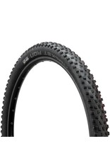 "Schwalbe Schwalbe Rocket Ron Tire: 27.5 x 2.25"", Folding Bead, Evolution Line, Addix Speed Compound, LiteSkin, Black"
