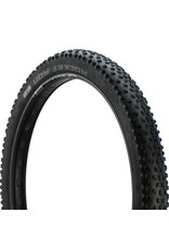 "Schwalbe Schwalbe Rocket Ron Tire: 27.5 x 3.00"", Folding Bead, Evolution Line, Addix Speed Compound, SnakeSkin, Tubeless Easy, Black"