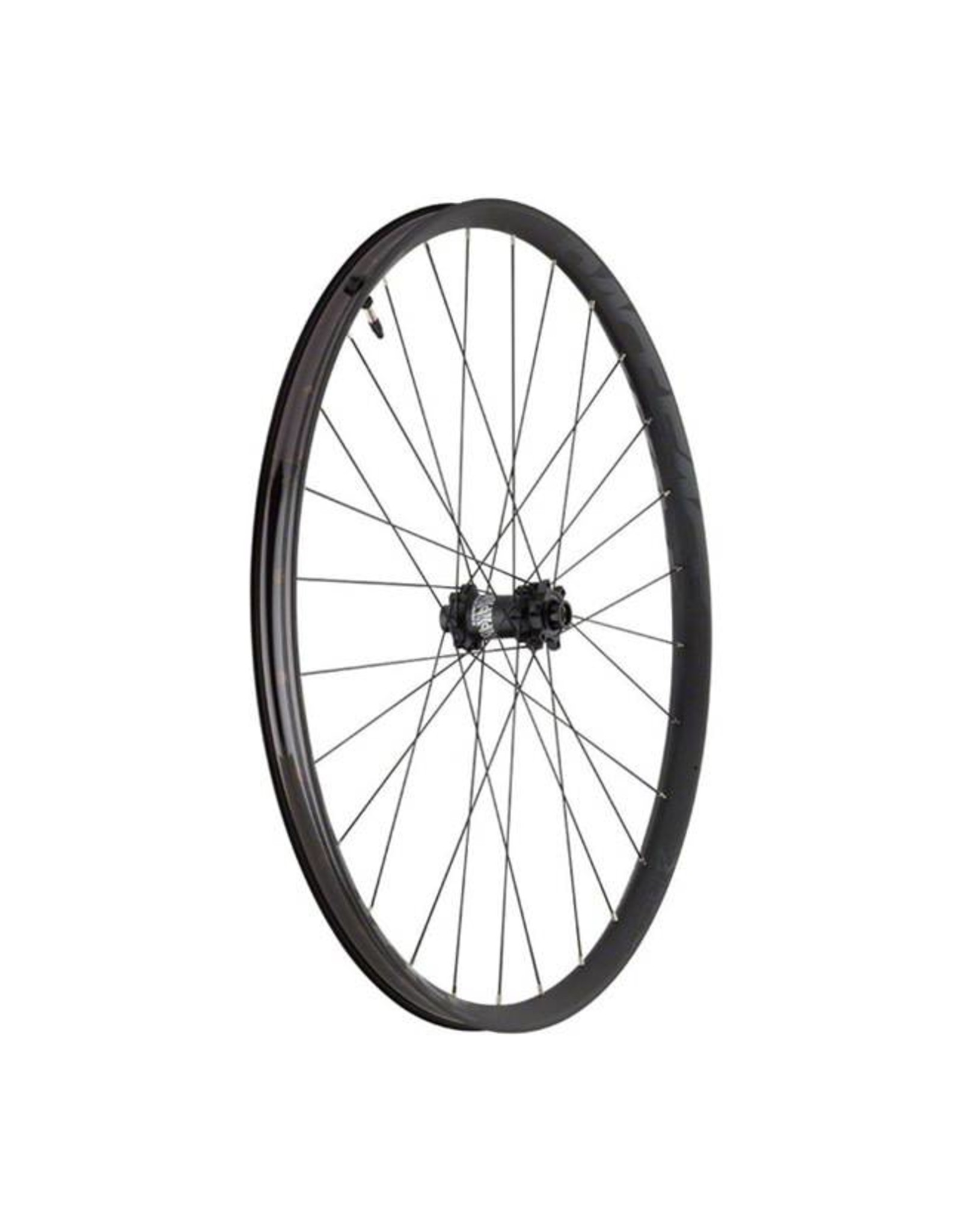 "RaceFace RaceFace Aeffect R Front Wheel: 27.5"", Alloy Rim, 15 x 110mm Thru Axle"