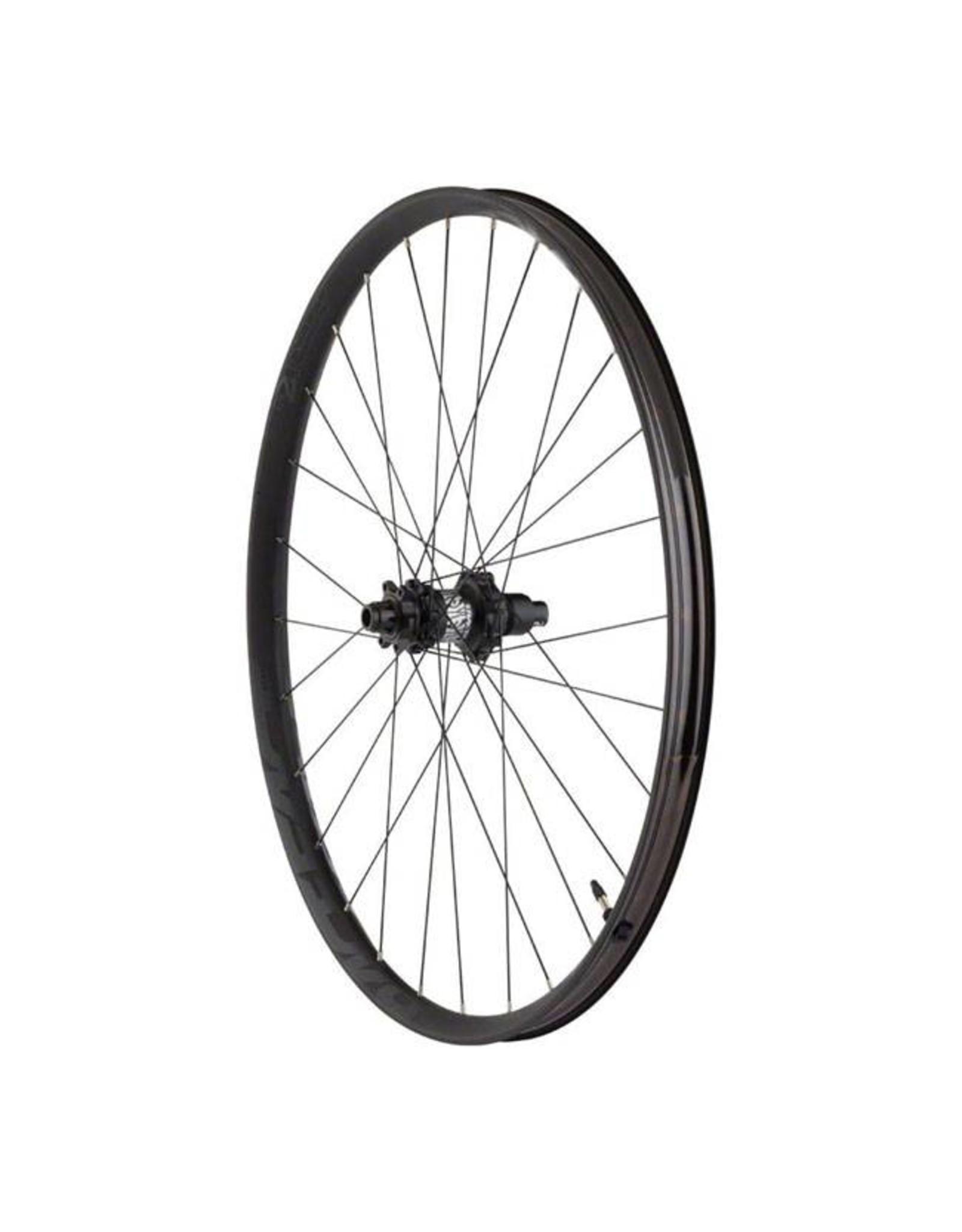 "RaceFace RaceFace Aeffect R Rear Wheel: 29"", Alloy Rim, 12 x 148mm Thru Axle, Shimano Freehub"