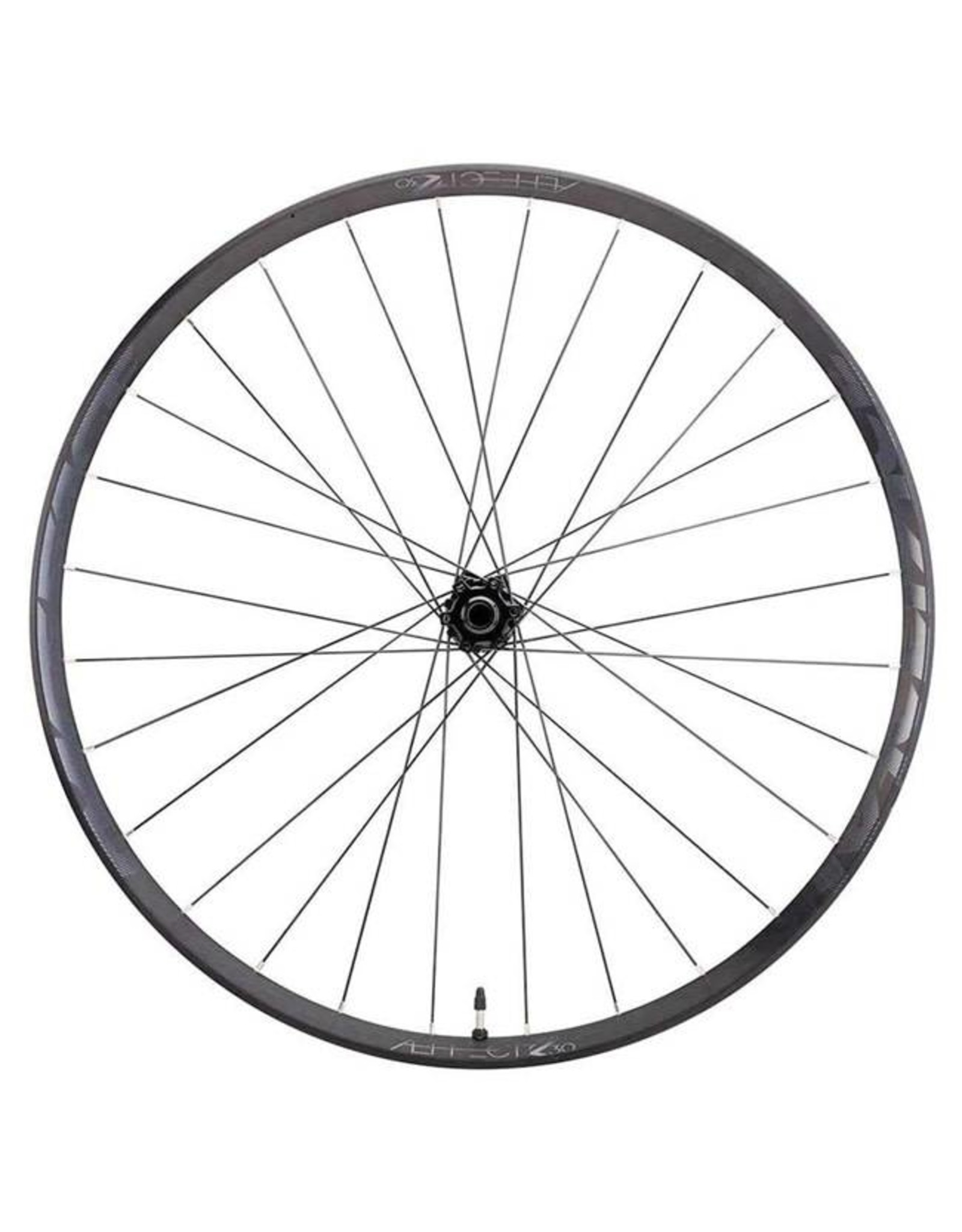 "RaceFace RaceFace Aeffect R Rear Wheel: 27.5"", Alloy Rim, 12 x 148mm Thru Axle, SRAM XD Freehub"