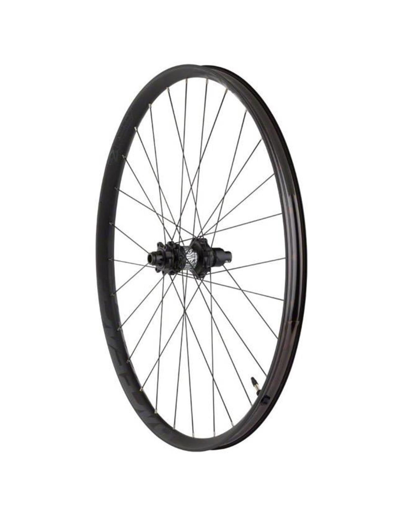 """RaceFace RaceFace Aeffect R Rear Wheel: 27.5"""", Alloy Rim, 12 x 148mm Thru Axle, SRAM XD Freehub"""