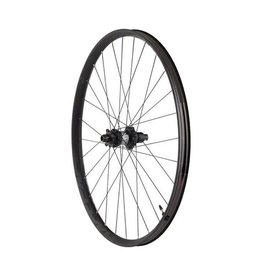 "RaceFace RaceFace Aeffect R Rear Wheel: 27.5"", Alloy Rim, 12 x 148mm Thru Axle, Shimano Freehub"