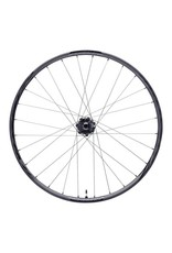 "RaceFace RaceFace Turbine R Front Wheel: 27.5"", Alloy Rim, 15 x 110mm Thru Axle"