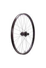"RaceFace RaceFace Turbine R Rear Wheel: 27.5"", Alloy Rim, 12 x 148mm Thru Axle, Shimano Freehub"