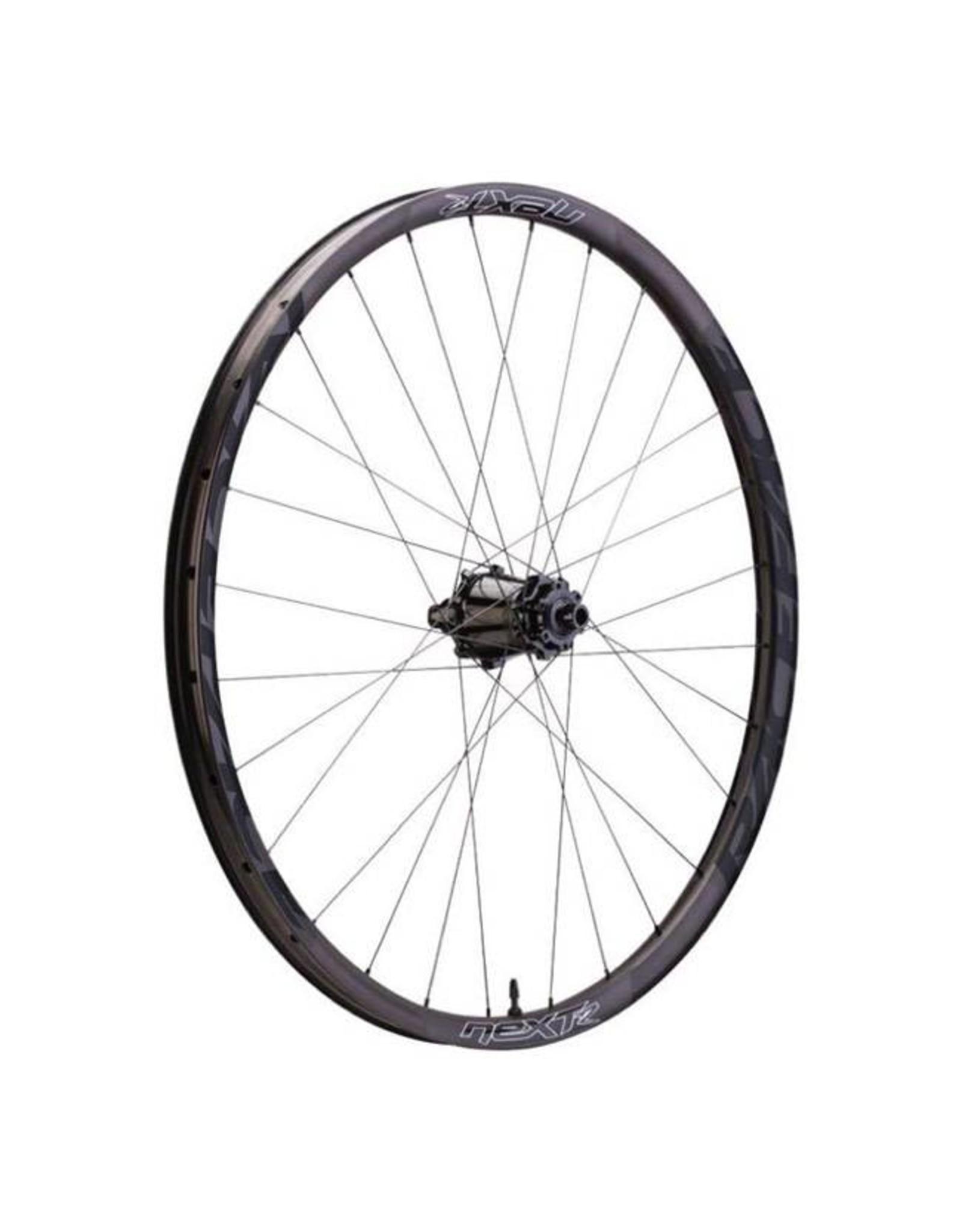 """RaceFace RaceFace Next R31 Front Wheel: 29"""", Carbon Rim, 15 x 110mm Thru Axle"""