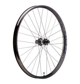 "RaceFace RaceFace Aeffect Plus Rear Wheel: 27.5"", Alloy Rim, 12 x 148mm Thru Axle, SRAM XD Freehub"