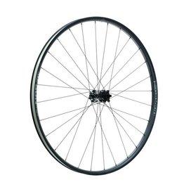 "Sun Ringle Duroc 30 Expert Tubeless Front Wheel: 27.5"" 100x15/QR Black"