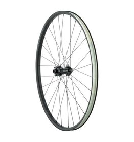 "Sun Ringle Duroc 30 Expert Front Wheel: 29"" 110x15, Black"