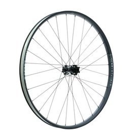 "Sun Ringle Duroc 35 Expert Front Wheel: 27.5"" 100x15/QR, Black"