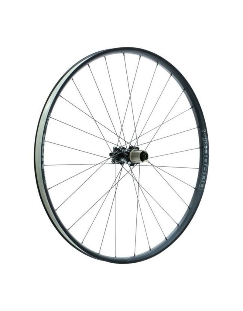 "Sun Ringle Duroc 35 Expert Rear Wheel: 29"" 142 x 12 / 135mm QR, Shimano 11/Sram XD, Black"