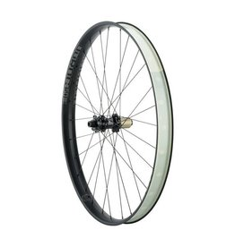 "Sun Ringle Duroc 50 Expert Rear Wheel: 27.5"" 142x12, Shimano 11/Sram XD, Black"