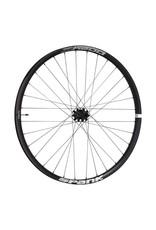 Spank Spank Oozy Trail 395+ Wheelset: 29+ 15 x 110mm Front 12 x 148mm Rear Shimano 10/11 MTB Freehub Black
