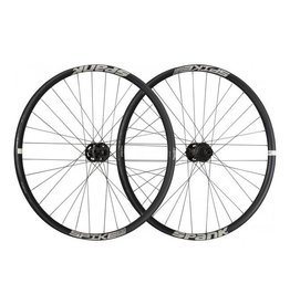 "Spank Spank Spike Race 33 Wheelset 29"" 15x110mm Front, 12x150mm Rear Black"