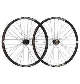 "Spank Spank OOZY Trail 345 Boost Wheelset 29"" Black"