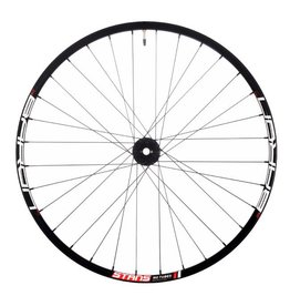 "Stan's No Tubes Stan's No Tubes Baron MK3 Rear Wheel: 29"" Alloy, 12 x 148mm Boost, 6- Bolt Disc, SRAM XD, Black"