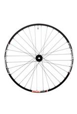 "Stan's No Tubes Stan's No Tubes Arch MK3 Front Wheel: 29"" Alloy, 15 x 110mm Boost, 6- Bolt Disc, Black"