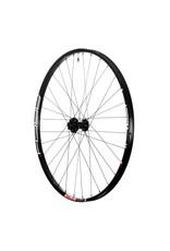"Stan's No Tubes Stan's No Tubes Arch MK3 Rear Wheel: 29"" Alloy, 12 x 148mm Boost, 6-Bolt Disc, Shimano Freehub, Black"