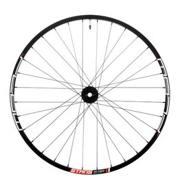 "Stan's No Tubes Stan's No Tubes Flow MK3 Rear Wheel: 29"" Alloy, 12 x 148mm Boost, 6-Bolt Disc, SRAM XD, Black"