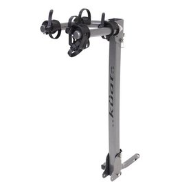 Kuat Kuat Beta 2-bike Hitch Rack, Gun Metal Grey