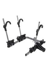 Kuat Kuat Transfer 3 Bike Tray Rack: Gun Metal Gray
