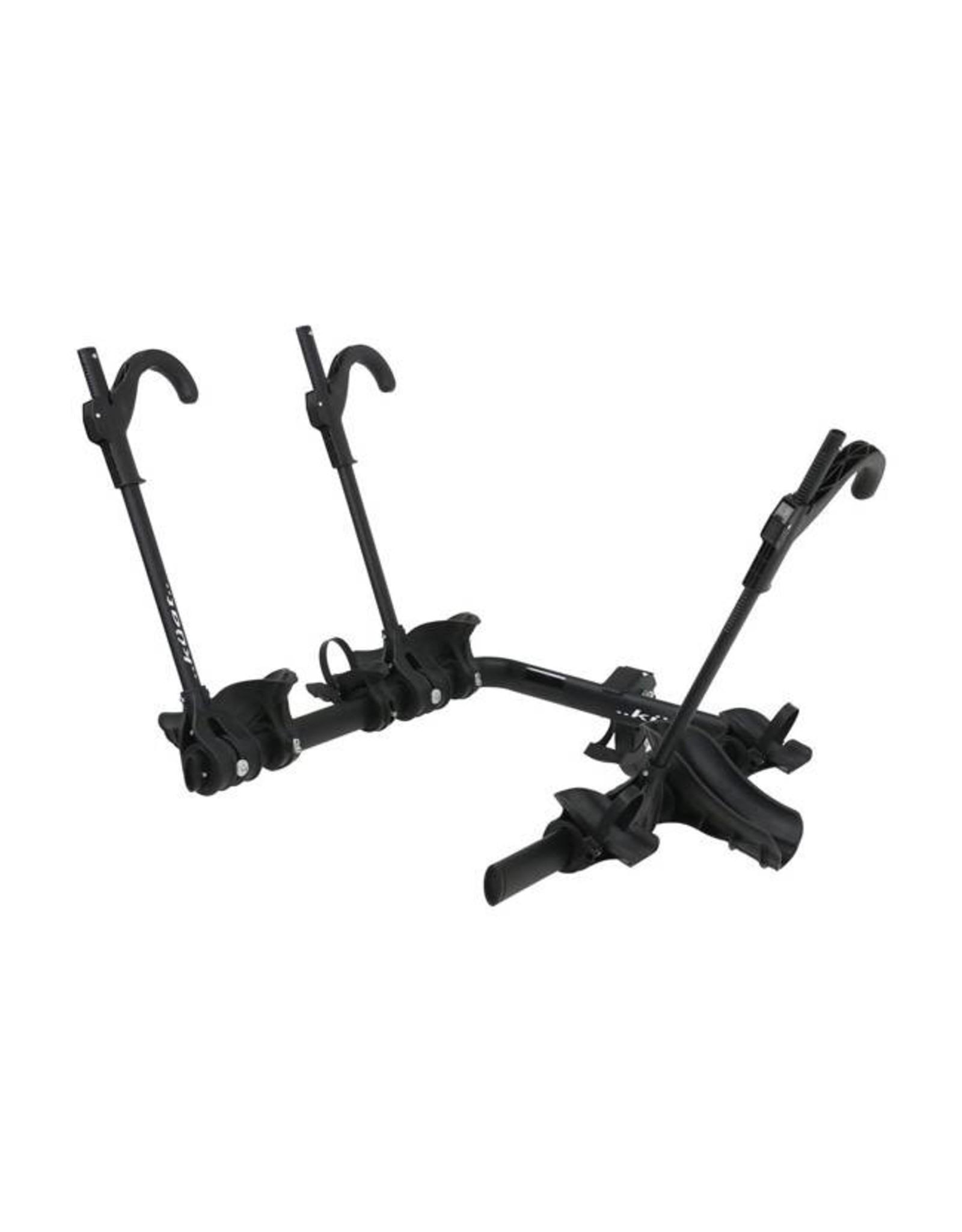 Kuat Kuat Transfer 3 Bike Tray Rack: Black