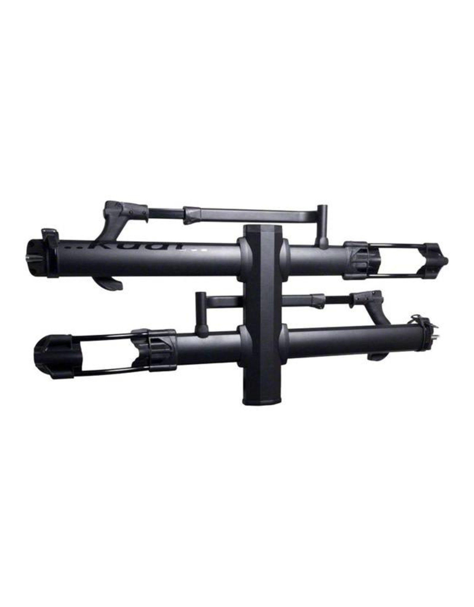 Kuat Kuat NV 2.0 Base +2-Bike Tray Add-on Rack, Sandy Black
