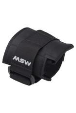 MSW MSW SBG-300 Tool Hugger Seat Wrap, Black