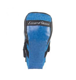 Lizard Skins Lizard Skins Micro Cache Seat Bag: Electric Blue