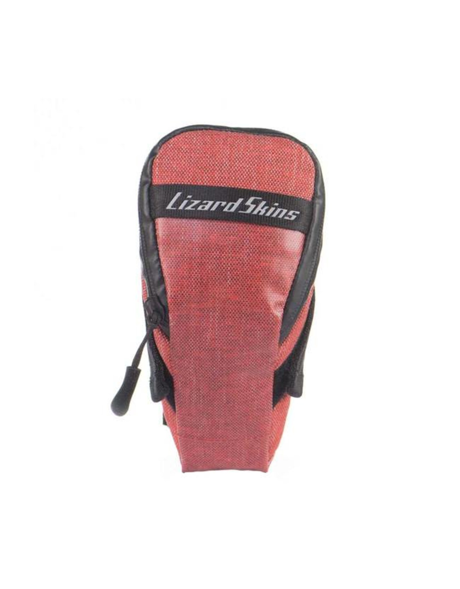 Lizard Skins Lizard Skins Cache Seat Bag: Crimson