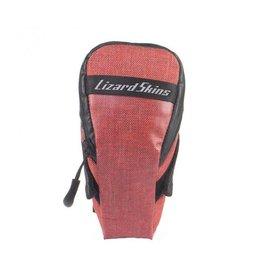 Lizard Skins Lizard Skins Super Cache Seat Bag: Crimson