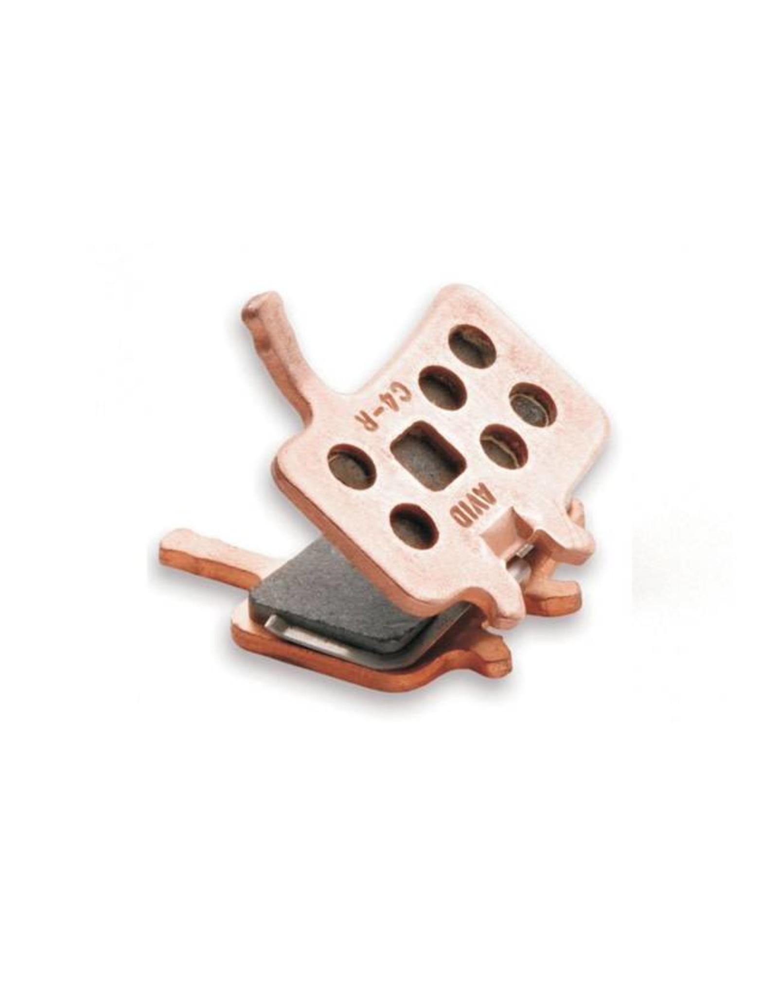 Avid Avid Metallic Disc Brake Pads for all Juicy and BB7, Pair