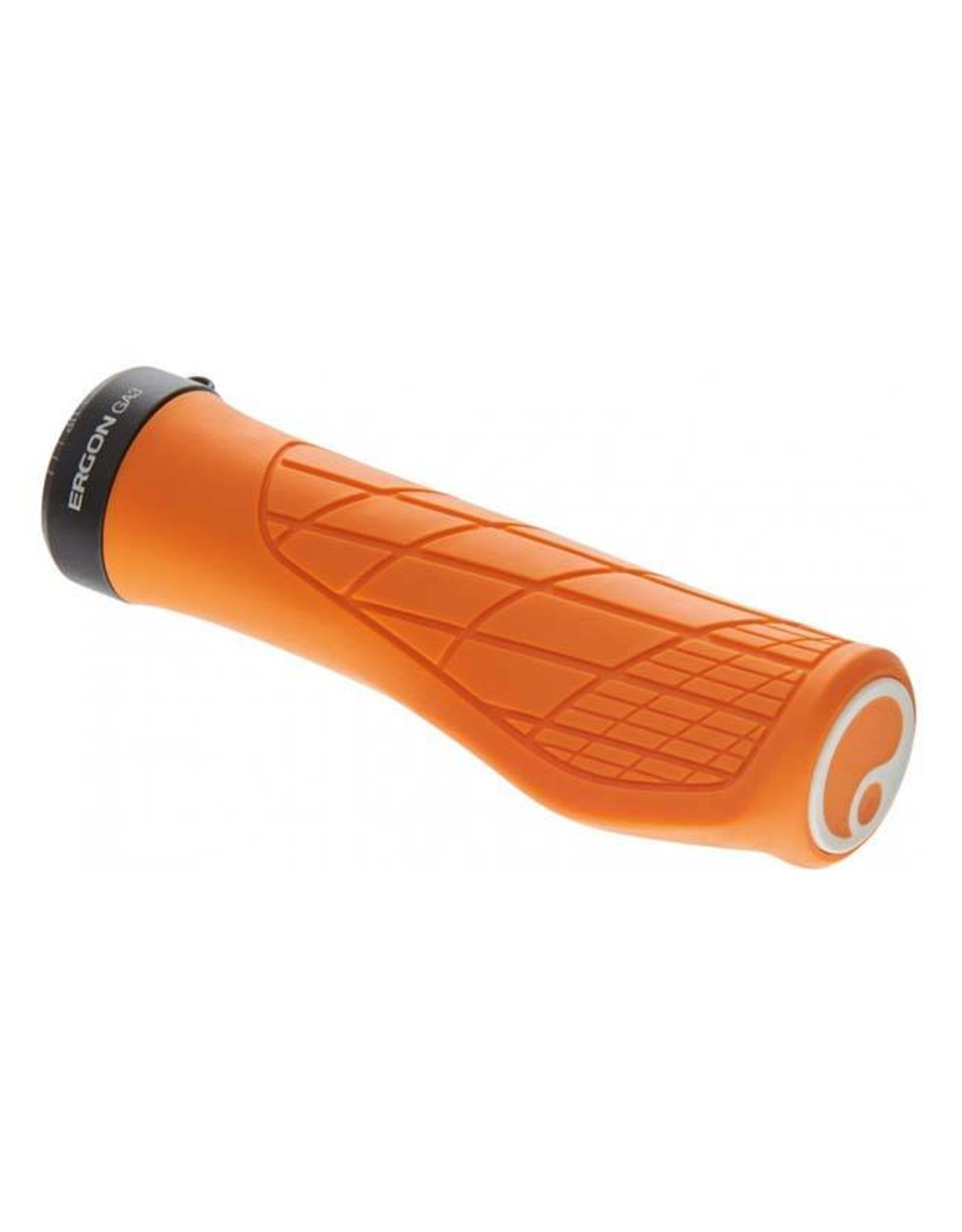 Ergon Ergon GA3 Gravity All Mountain Grips, Orange