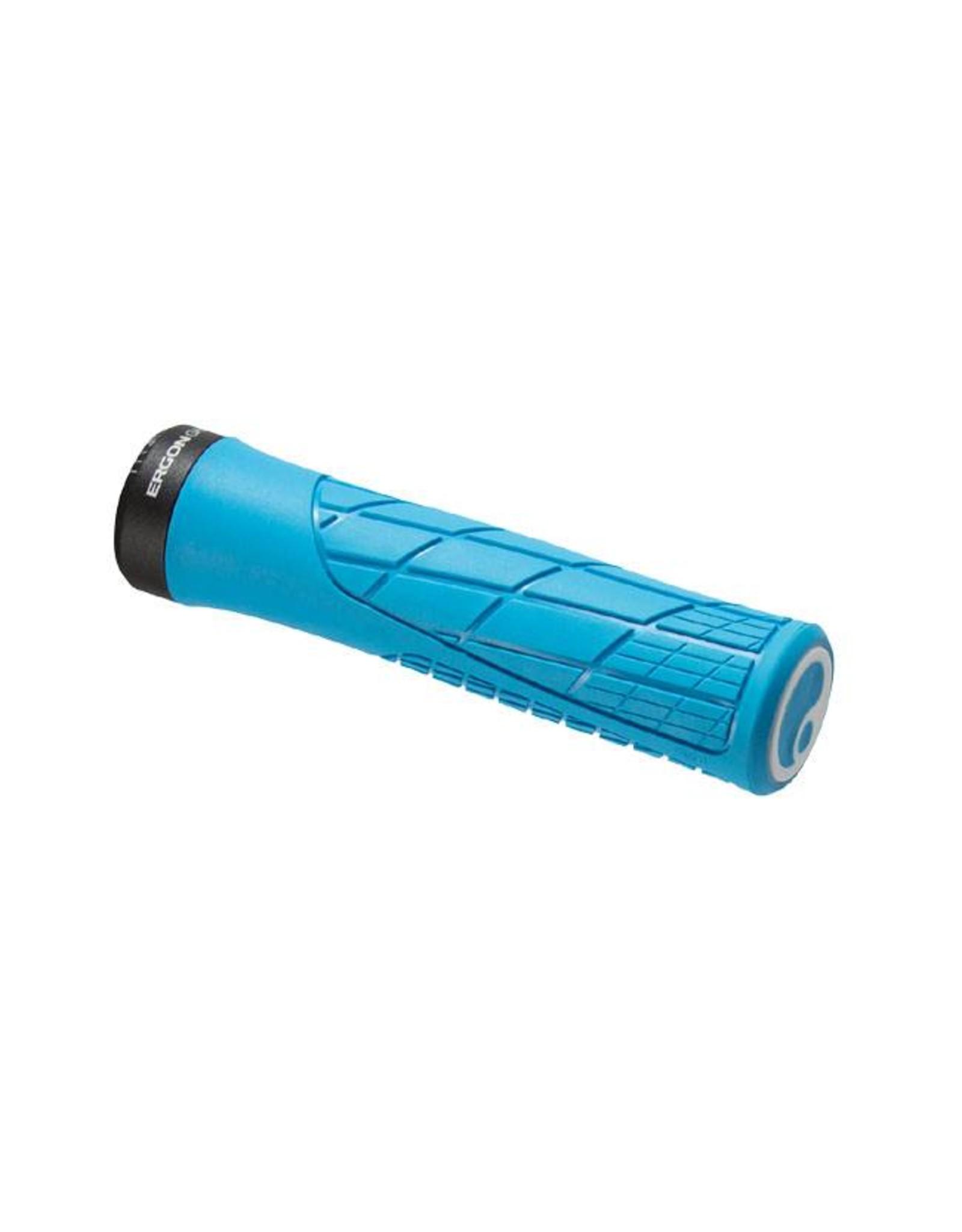 Ergon Ergon GA2 Grip: Blue