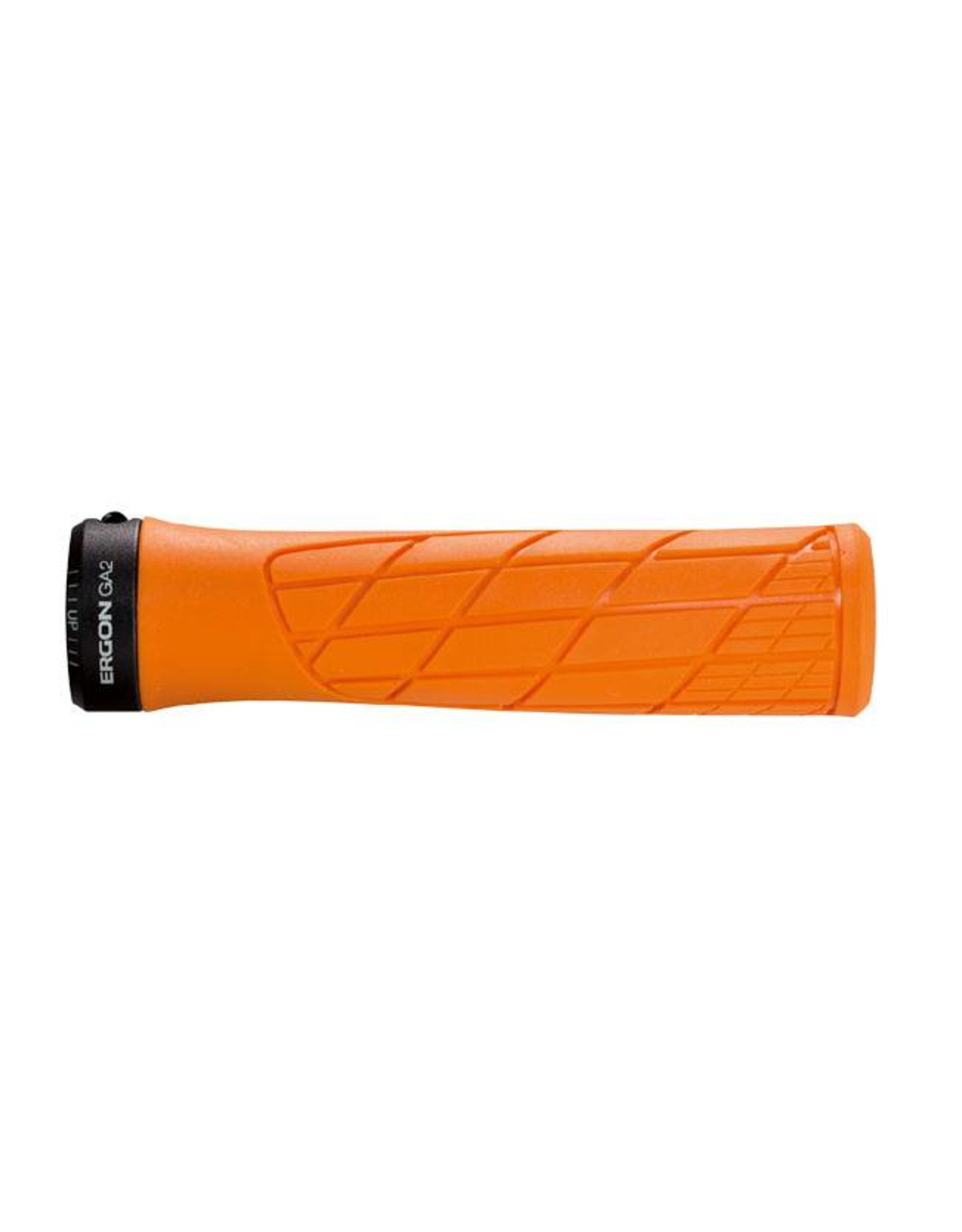 Ergon Ergon GA2 Grip: Orange