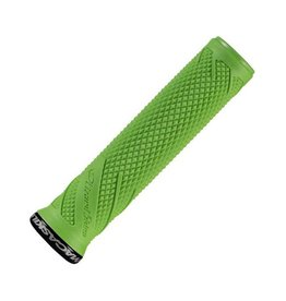 Lizard Skins Lizard Skins Danny MacAskill Lock On Grips Lime Green