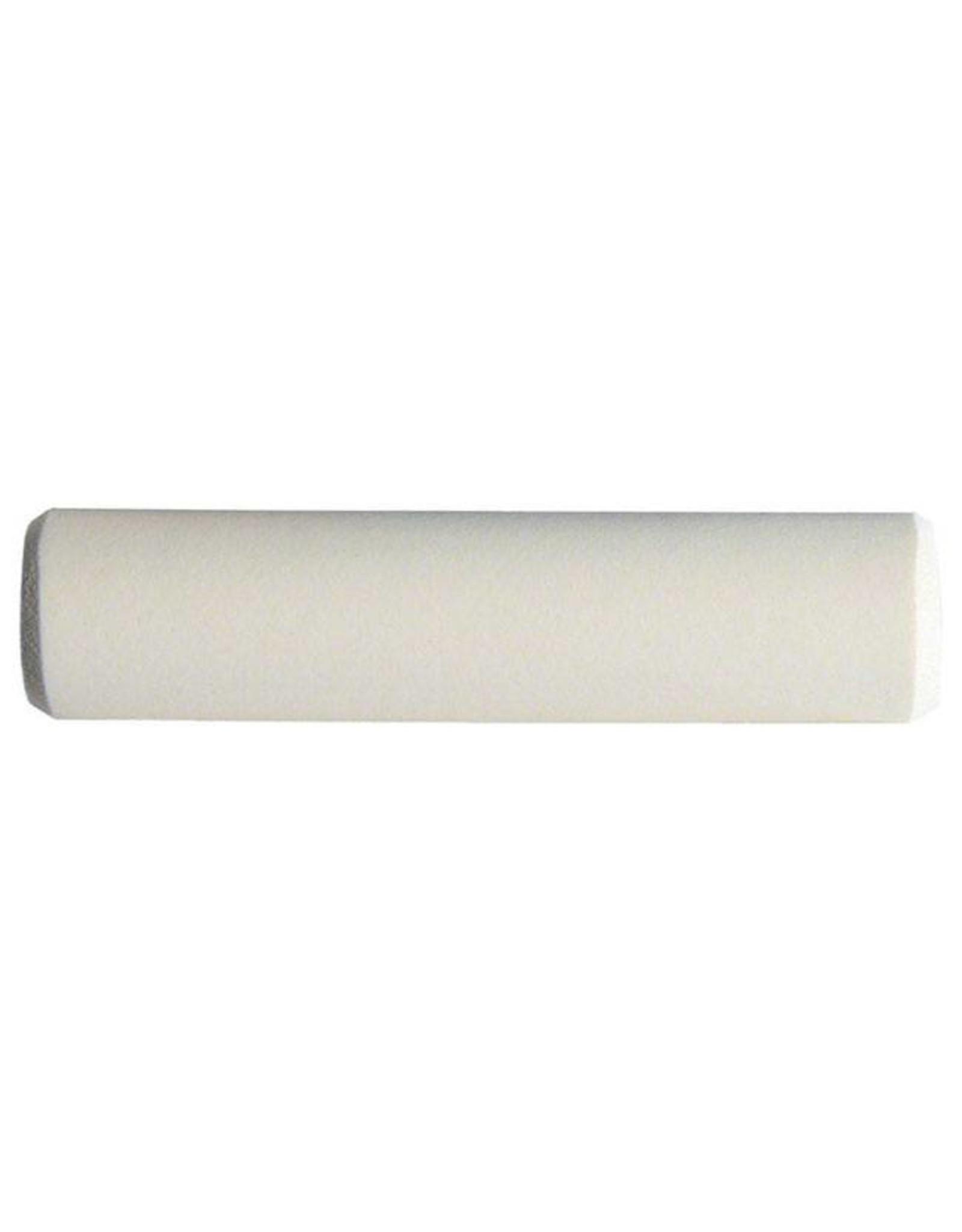 ESI ESI 32mm Chunky Silicone Grips: White