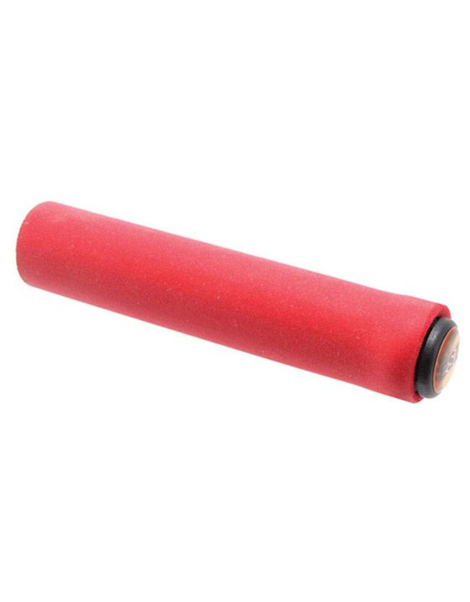ESI ESI 32mm Chunky Silicone Grips: Red