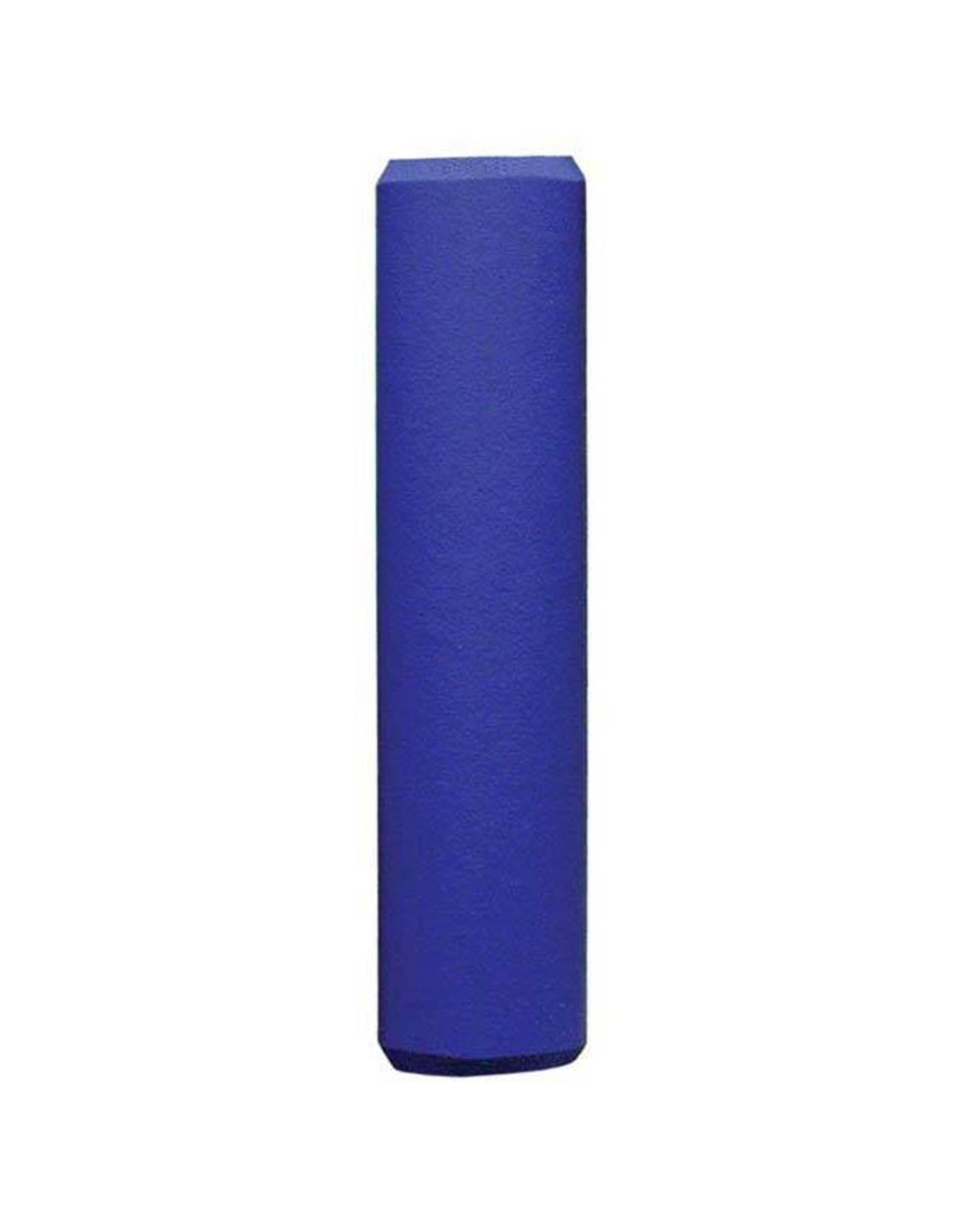 ESI ESI 32mm Chunky Silicone Grips: Blue