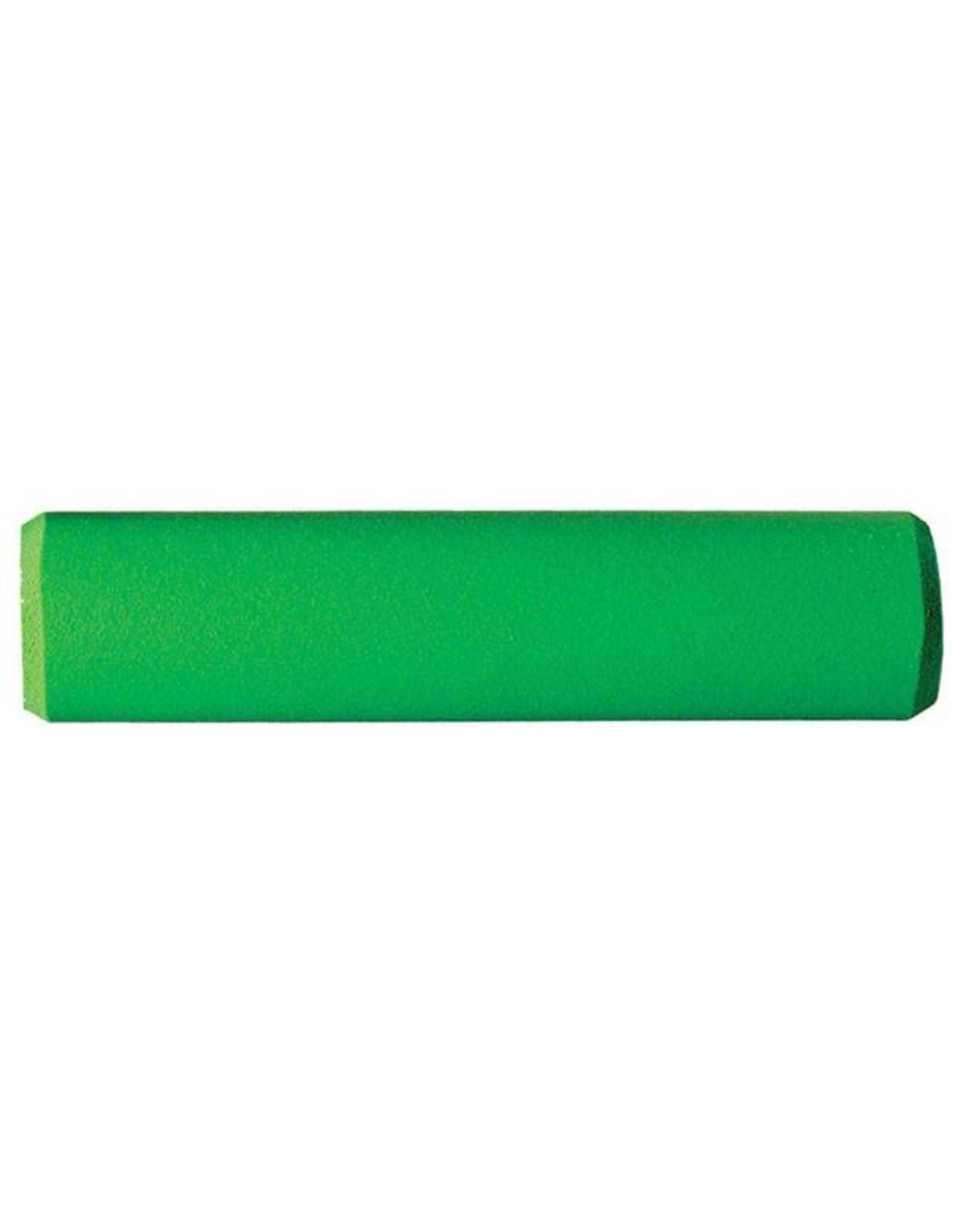 ESI ESI 32mm Chunky Silicone Grips: Green